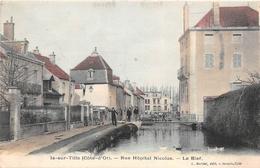 ¤¤    -  IS-sur-TILLE    -   Rue Hôpital Nicolas   -   ¤¤ - Is Sur Tille