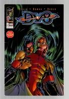 DV8 N°2 Les Bas Quartiers De 1997 - Bücher, Zeitschriften, Comics