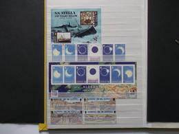 ALDERNAY / AURIGNY   -  N°  130  Au  145   - Année 1999   Neuf XX    ( Voir Photo ) - Alderney