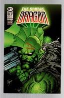 The Savage Dragon N°1 Avec Partie 1 Et 2 De 1996 - Bücher, Zeitschriften, Comics