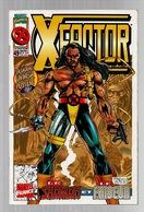 X-Factor N°49 La Voix Du Sang - La Bonne Voie - Identité Secrète En Avoir Ou Pas - Bücher, Zeitschriften, Comics