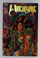 ComicsWitchblade N°8 De 1996 - Bücher, Zeitschriften, Comics