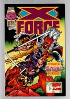 X-Force N°33 Les Origines De Shatterstar Enfin Révélées - être Et Avoir été - Je Sais Qui Vous êtes Mais Qui Je Suis - Bücher, Zeitschriften, Comics
