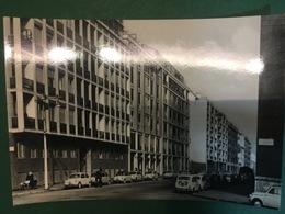 Cartolina Milano - Via Zuretti - 1960 Ca. - Milano