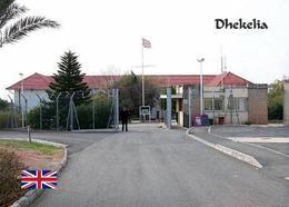 Dhekelia British Sovereign Base Cyprus New Postcard Zypern AK - Zypern