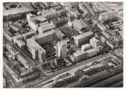 Basel - Ciba-Geigy (heute Novartis) - Luftansicht Des Werks Rosental - Ungelaufen - BS Basel-Stadt