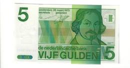 Olanda 5 Gulden 1973 Q.fds About Unc Lotto 2554 - [2] 1815-… : Koninkrijk Der Verenigde Nederlanden