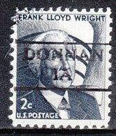 USA Precancel Vorausentwertung Preo, Locals Iowa, Donnan 872 - Vereinigte Staaten