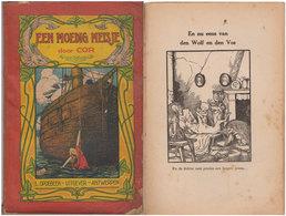 Een Moedig Meisje - Livres, BD, Revues