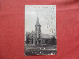 Baptist Church  As Is Paper Flack Alabama > Tuscaloosa   Ref 3409 - Tuscaloosa