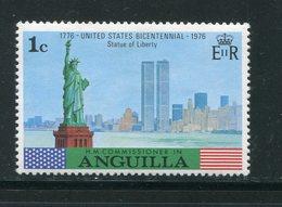 ANGUILLA- Y&T N°186- Neuf Sans Charnière ** - Anguilla (1968-...)