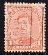 Antwerpen 1919 Nr. 2421B - Rollo De Sellos 1910-19