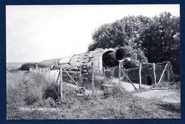 Redu (Libin). Village Du Livre Et De L'Espace. La Fusée Europe 2 ( 1975) - Libin