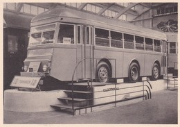 Tramways Nouveau Trommey Bus Des Tramways Liege Seraing - Tramways