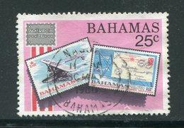 BAHAMAS- Y&T N°596- Oblitéré - Bahamas (1973-...)