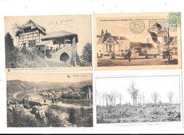 11174 - Lot De 200 CPA/CPSM/CPM De BELGIQUE - Cartoline
