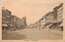 Belgique - Binche - Grand' Rue - Binche
