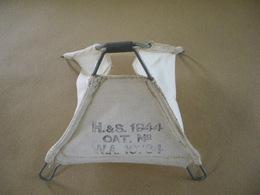 Balise De Signalisation De Mine Britannique1944 - Equipo