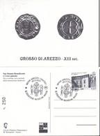 ITALIA 2001 - AREZZO:MUSEUM IMAGE.n.v. - Manifestazioni