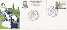 ITALIA 1994 - AREZZOEQUITAZIONE'94.n.v. - Manifestazioni