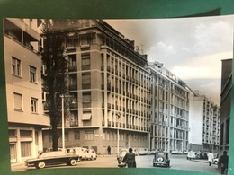 Cartolina Milano +- Via Zuretti + 1960 Ca. - Milano