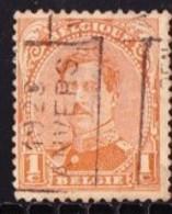 Antwerpen 1923 Nr. 3009A - Precancels
