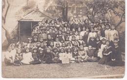 71  Saône Et Loire - Ecole Ménagère De CHALON-sur-SAÔNE - 12 Rue Léon Couturier -  Année 1919 - Ecoles