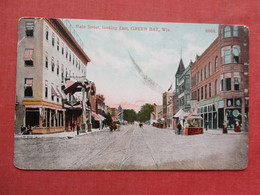> Main Street   Green Bay- Wisconsin  -ref 3410 - Green Bay