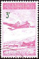 Réunion Obl. N° PA 13 - Avion Survolant Le Pont De L'Est 3f - Réunion (1852-1975)