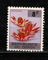 Rep. Congo 1964 OBP/COB 535*  MH (2 Scans) - Republik Kongo - Léopoldville (1960-64)