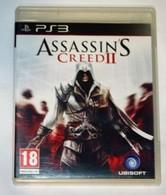 JEU PS3 ASSASSIN CREED 2 / FONCTIONNE / FRANCE PAL - Sony PlayStation