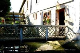Beaumont-le-Roger (27)- Moulin De L'Orme (Edition à Tirage Limité) - Beaumont-le-Roger