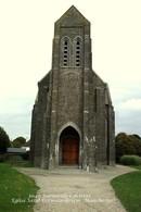 Barneville-Carteret (50)- Eglise Saint-Germain Le Scot De Carteret (Edition à Tirage Limité) - Barneville