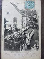 BAUD  1904  Noce D'or Du Curé Doyen De Baud   TBE - Baud