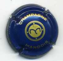 CAPS CHAMPAGNE MANDOIS - Autres