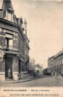 Belgique - Jemeppe-sur-Sambre - Moustier-sur-Sambre - Rue De La Glacerie - Jemeppe-sur-Sambre