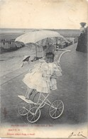Middelkerke NA48: La Promenade De Bébé 1902 - Middelkerke