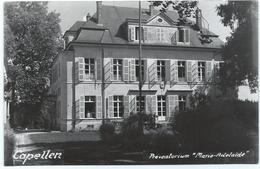 "Capellen - Préventorium "" Marie-Adelaïde (carte Photo - Ca. 1947) - Cartes Postales"