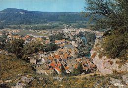 25-ORNANS-N°1061-A/0307 - Autres Communes