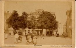 Rotterdam, Jager, Museum Boymans, Kiosk - Oud (voor 1900)