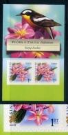 "Singapore 2007 Definitive Booklet 1st Reprint With Imprint ""2007B"" - Singapore (1959-...)"