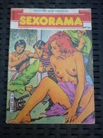 Sexorama N°26: Seul Contre Tous/ Campus Editions, 1982j - Kleinformat