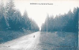 BRENOD - ( 01 ) - Le Col De La Cheminée - France