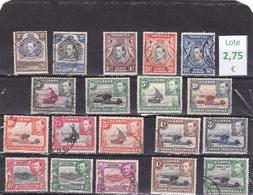 Tanzania  Tanganyika  Zanzibar  -  Lote  19  Sellos Diferentes  - 6/3353 - Tanzania (1964-...)
