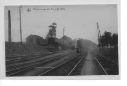 Charleroi  Gilly Charbonnage - Charleroi