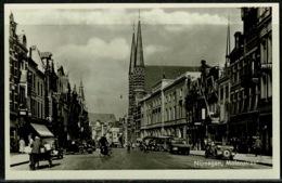 Ref 1297 - Animated Real Photo Postcard - Molenstraat Nijmegen - Holland Netherlands - Nijmegen