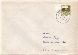 Postal History: Germany Military Cover Feldpost 74ab - Militaria
