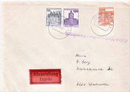 Postal History: Germany Military E Cover Feldpost 74ab - Militaria