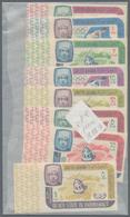 Aden: 1937/1967, Aden/Protectorates, Comprehensive Mint Stock Sorted In Glassines/on Stockcards With - Jemen