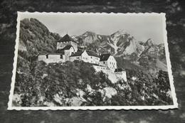 6335        SCHLOSS VADUZ - Liechtenstein